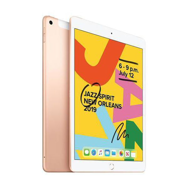 Picture of IPAD 128GB!!!!! GOLD