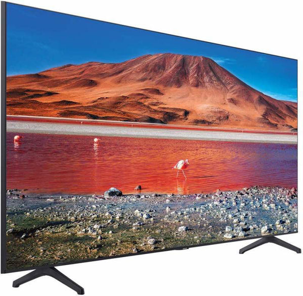 Imagen de 4K Crystal UHD HDR Smart TV
