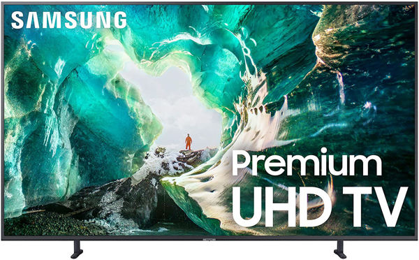 Picture of 82'' 4KUHD SMART TV
