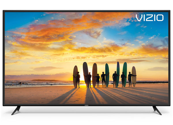 Picture of 75''  4K HDR +SMARTCAST