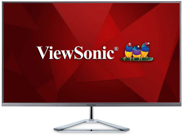 Picture of 32'' WIDESCREEN MONITOR
