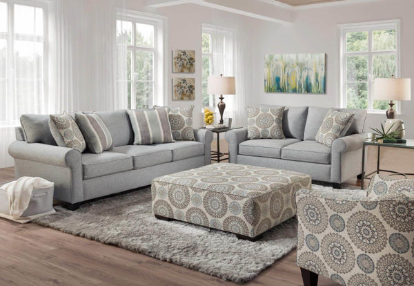 Picture of VIVIAN SPA SOFA/LOVE/CHAIR