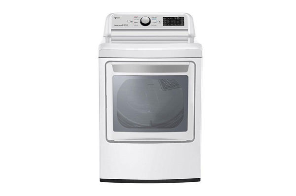 Picture of 7.3 Cu.Ft Electric Dryer White