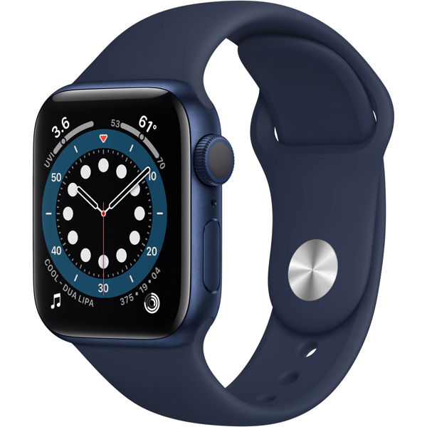 Picture of SERIES 6 WATCH GPS 40MM BLUE