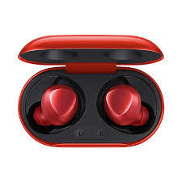 Picture of Galaxy Buds+, Red