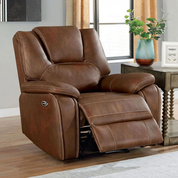Picture of FIONA BROWN POWER RECLINER