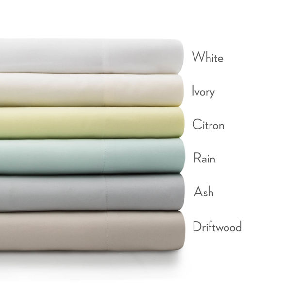 Picture of KING DRIFTWOOD SHEET SET