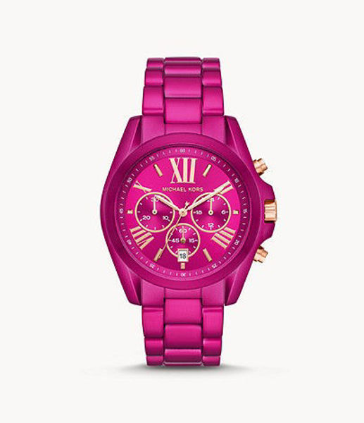 Picture of BRADSHAW WOMENS WATCH PINK