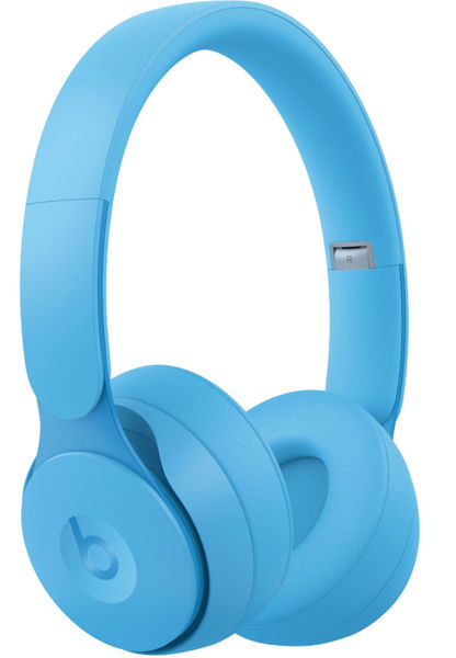 Picture of BEATS SOLO PRO WIRELESS BLUE