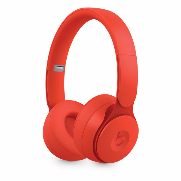 Picture of BEATS SOLO PRO WIRELESS RED