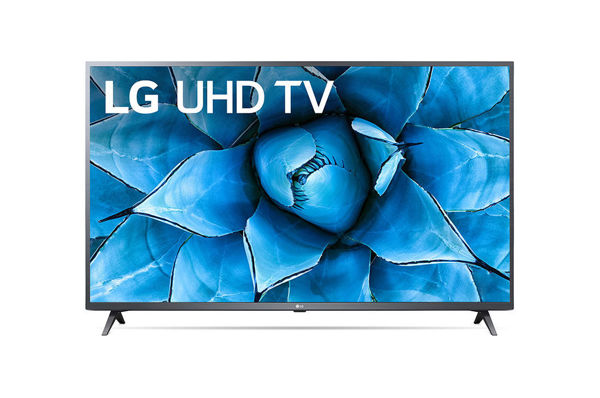 Picture of 55'' 4K AI THINQ SMART UHD