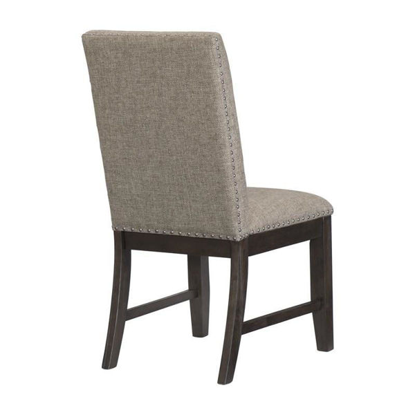 Picture of SOUTHLAKE SIDE CHAIRS (PAIR)