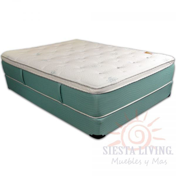 Picture of TEAL MATTRESS FIRM 37ild
