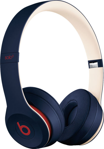 Picture of BEATS SOLO 3 CLUB EDITION BLUE