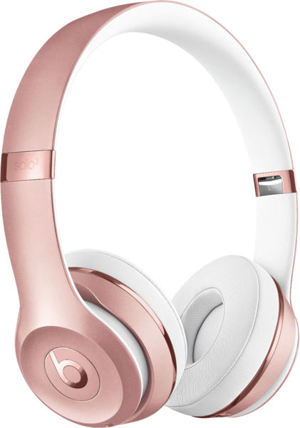 Picture of SOLO 3 WIRELESS ROSE GOLD