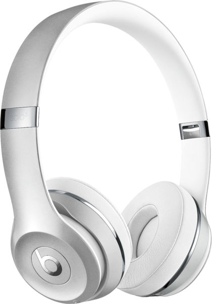 Picture of BEATS SOLO 3 SATIN SILVER