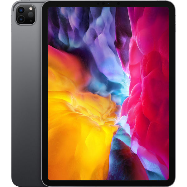 Picture of 11'' IPAD PRO 128GB SPACE GRAY