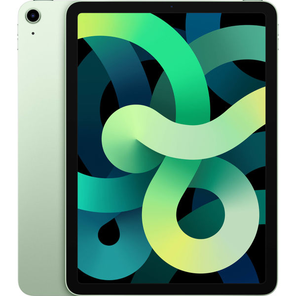 Picture of IPAD AIR (4TH GEN 2021) GREEN