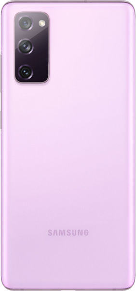 Picture of S20FE 5G LAVENDER US MODEL