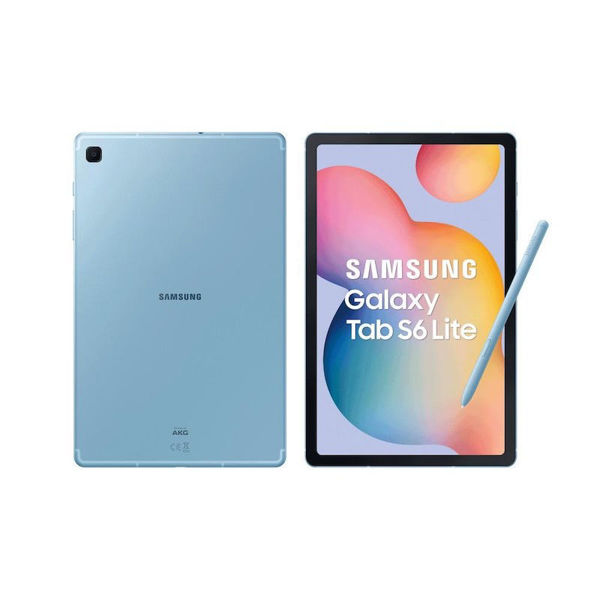 Picture of S6 LITE WITH PEN ANGORA BLUE