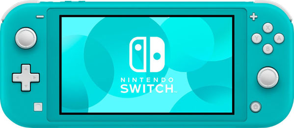 Picture of SWITCH LITE TURQUOISE