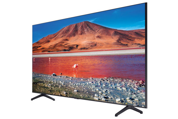 """Picture of 70"""" LED Flat 4K UHD HDR Smart"""
