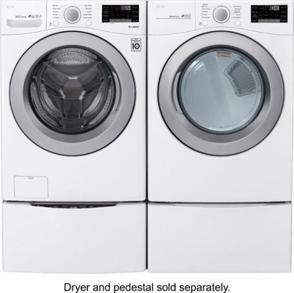 Picture of ULTRA LARGE WIFI LAUNDRY PAIR