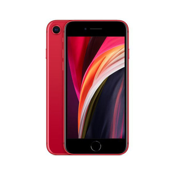Picture of IPHONE SE RED 64GB
