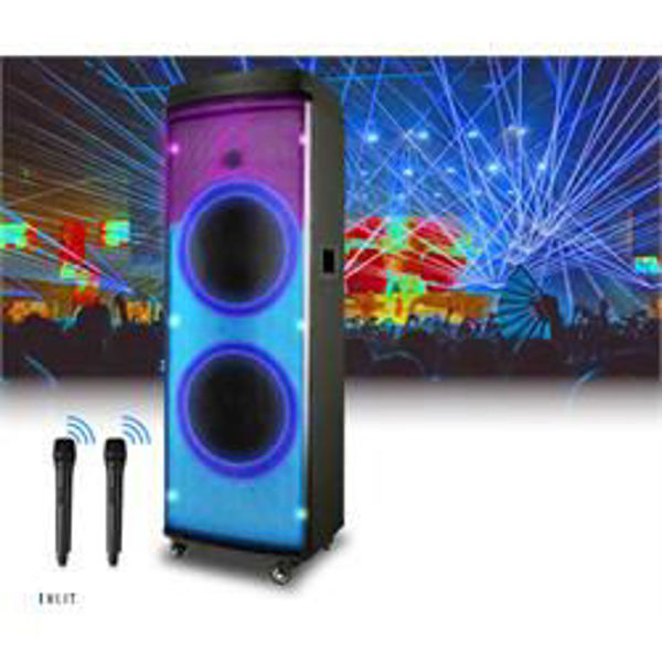 Picture of 5000 WATT BLUETOOTH SPEAKER