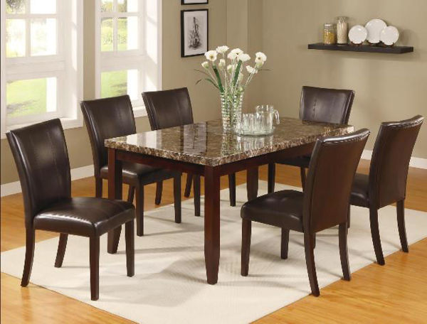 Picture of FERRARA 7PC DINING ROOM GROUP