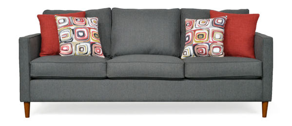 Picture of IVY SOFA BRONCO SLATE