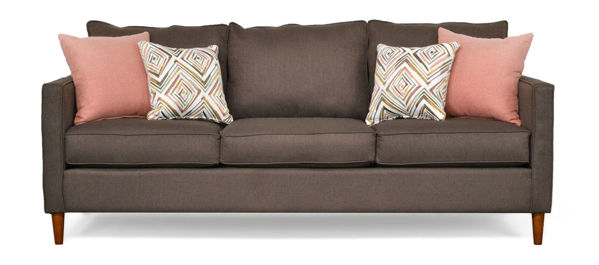 Picture of IVY SOFA BRONCO UMBER