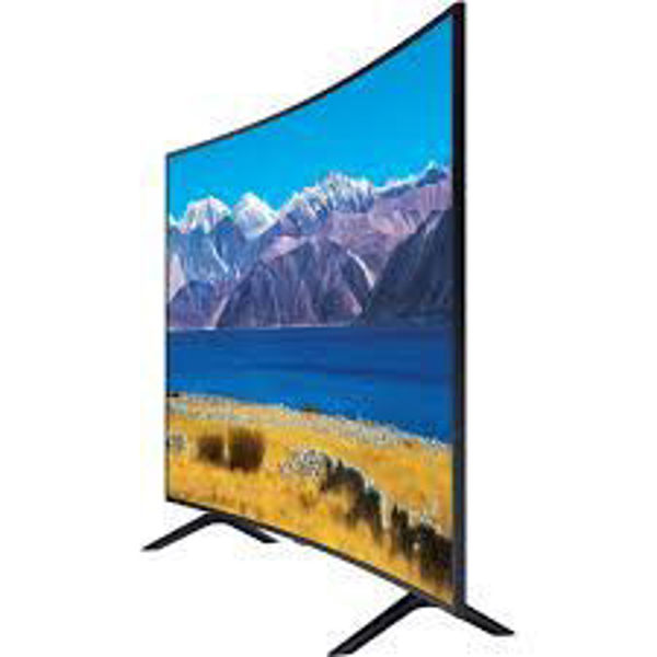 Picture of 65'' 4K CURVED UHD SMART TV