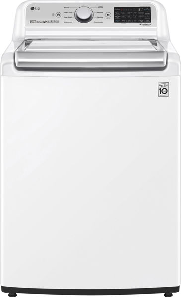 Picture of MEGA CAP SMART WASHER WHITE