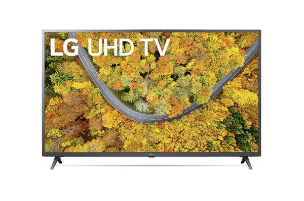 Imagen de 50'' 4K ULTRA HD TV+THINQ