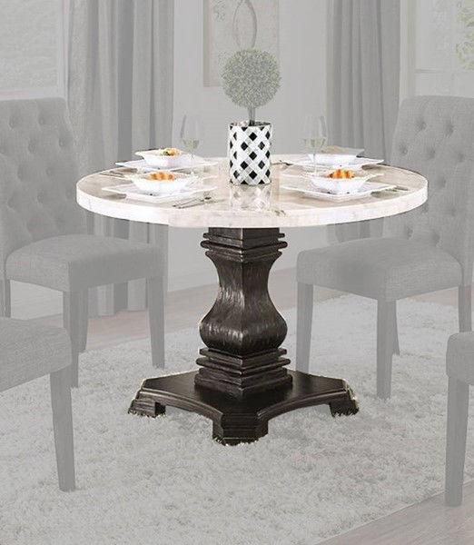 Imagen de ELFREDO DINING TABLE ROUND
