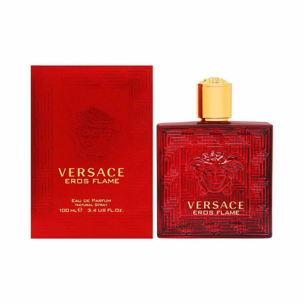 Picture of EROS FLAME 3.4 OZ EDP MENS